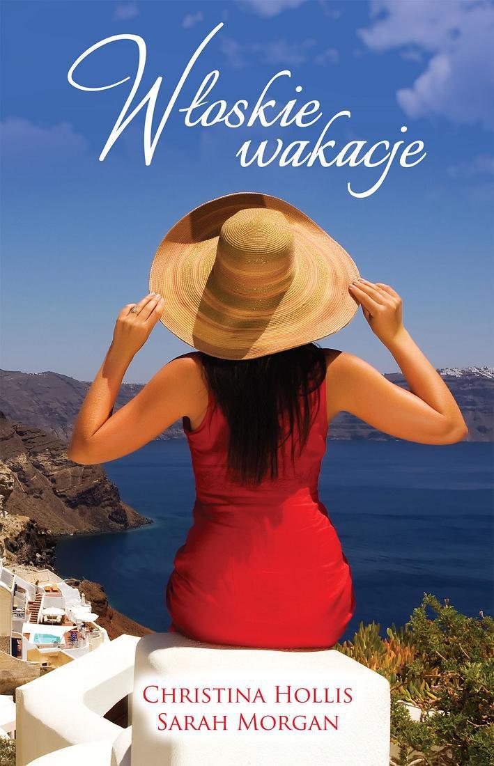 Włoskie wakacje - Ebook (Książka EPUB) do pobrania w formacie EPUB