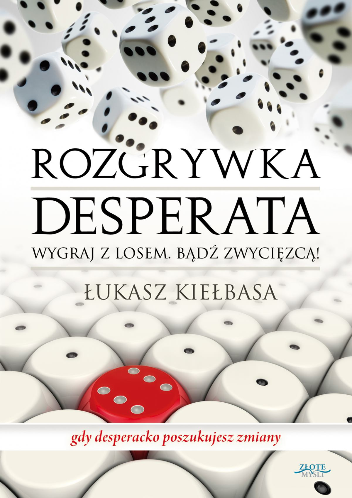 Rozgrywka desperata - Ebook (Książka PDF) do pobrania w formacie PDF