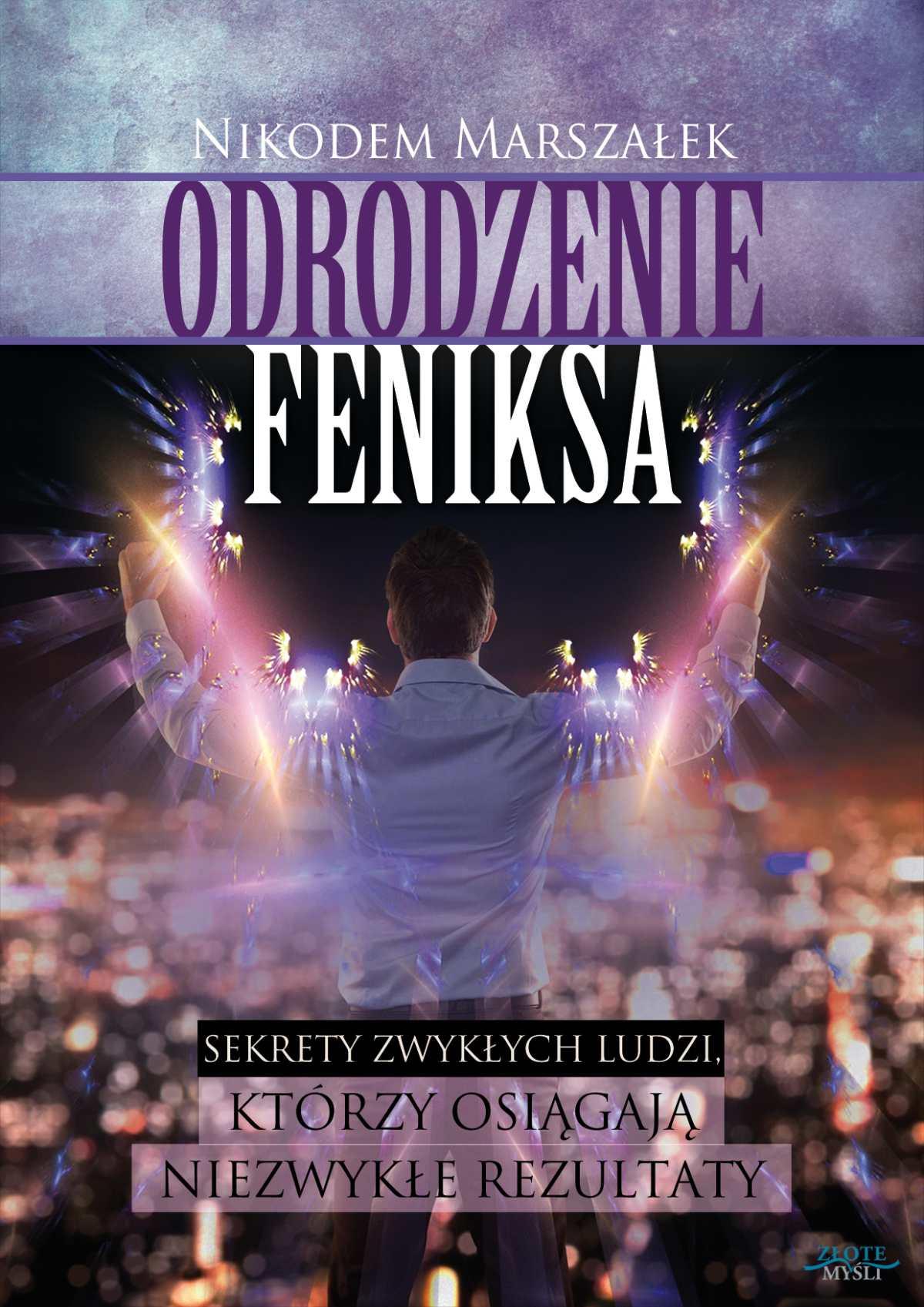 Odrodzenie Feniksa - Ebook (Książka PDF) do pobrania w formacie PDF