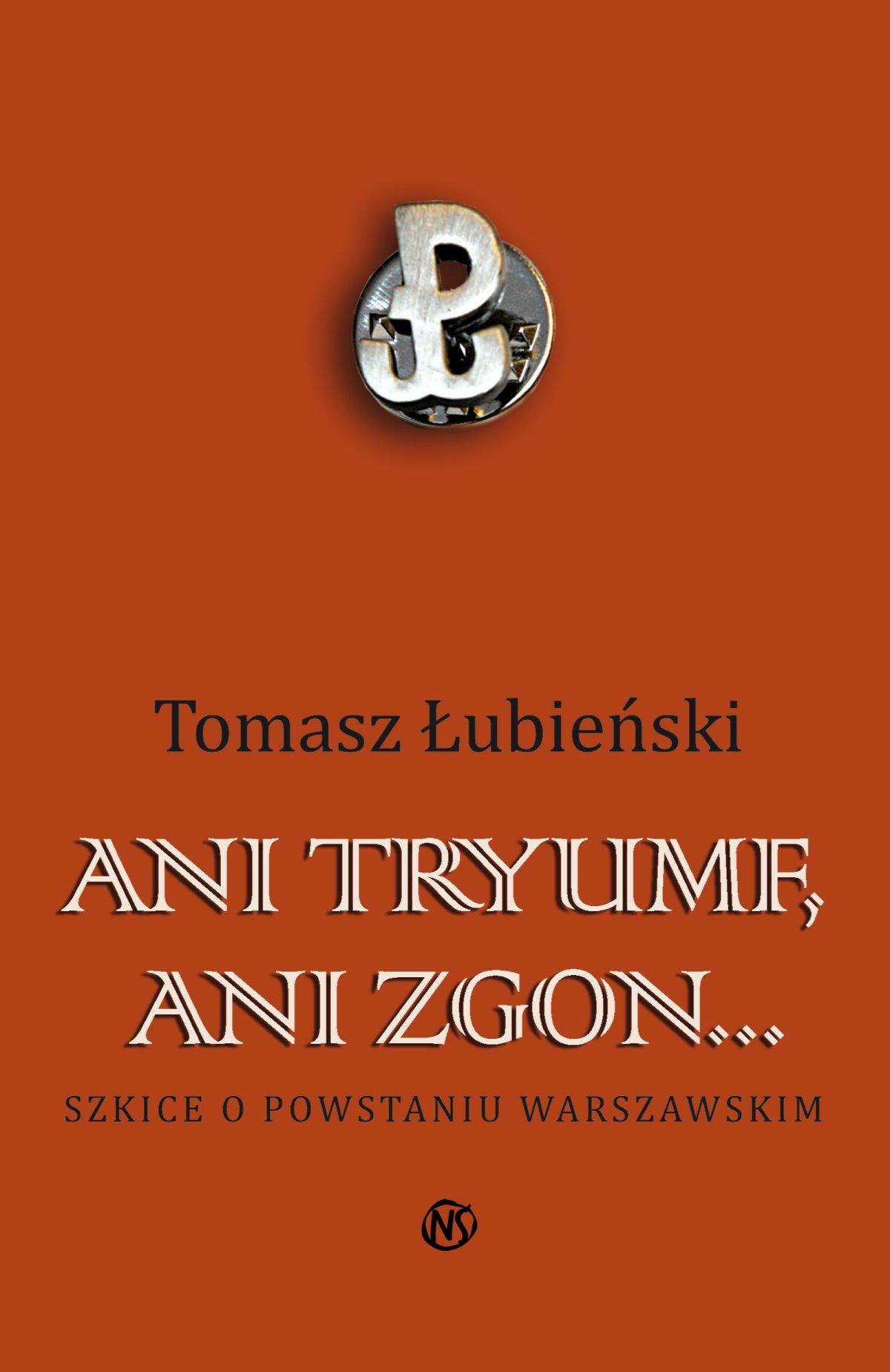 Ani tryumf, ani zgon - Ebook (Książka PDF) do pobrania w formacie PDF