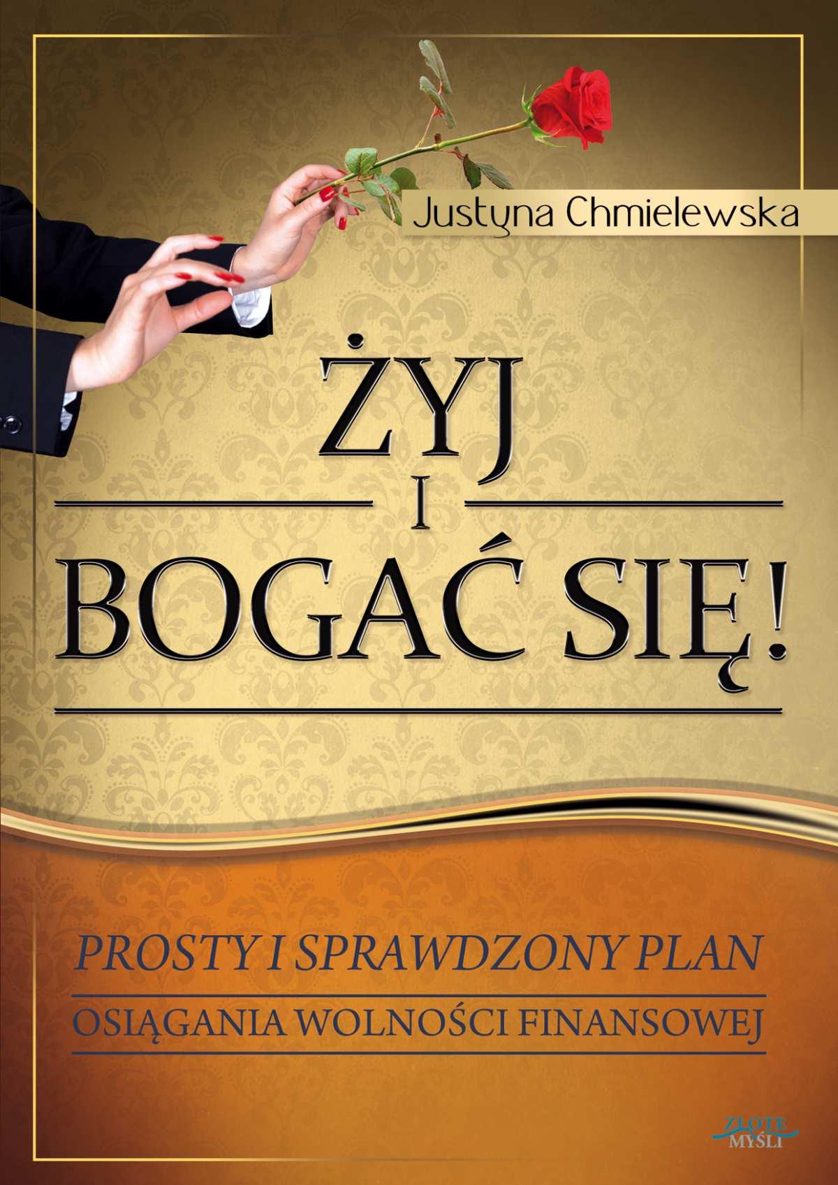 Żyj i bogać się - dla niej - Ebook (Książka PDF) do pobrania w formacie PDF