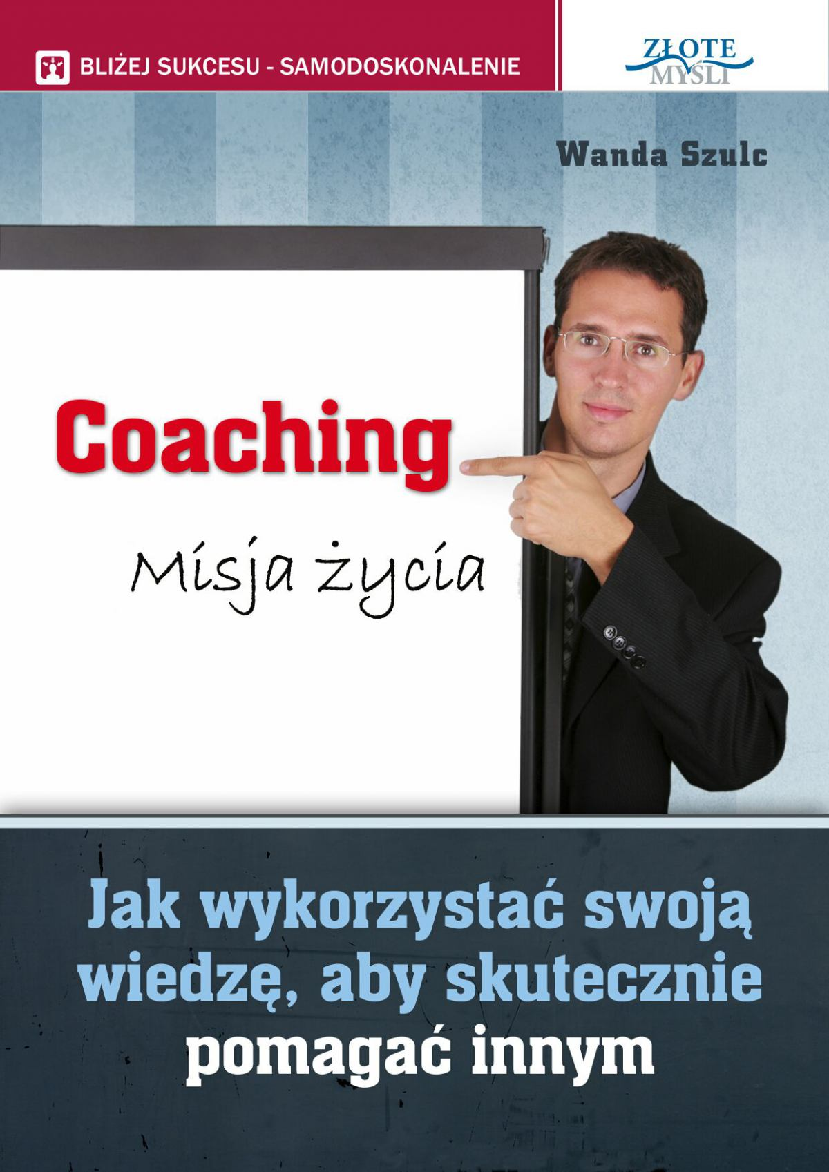 Coaching. Misja życia - Ebook (Książka PDF) do pobrania w formacie PDF