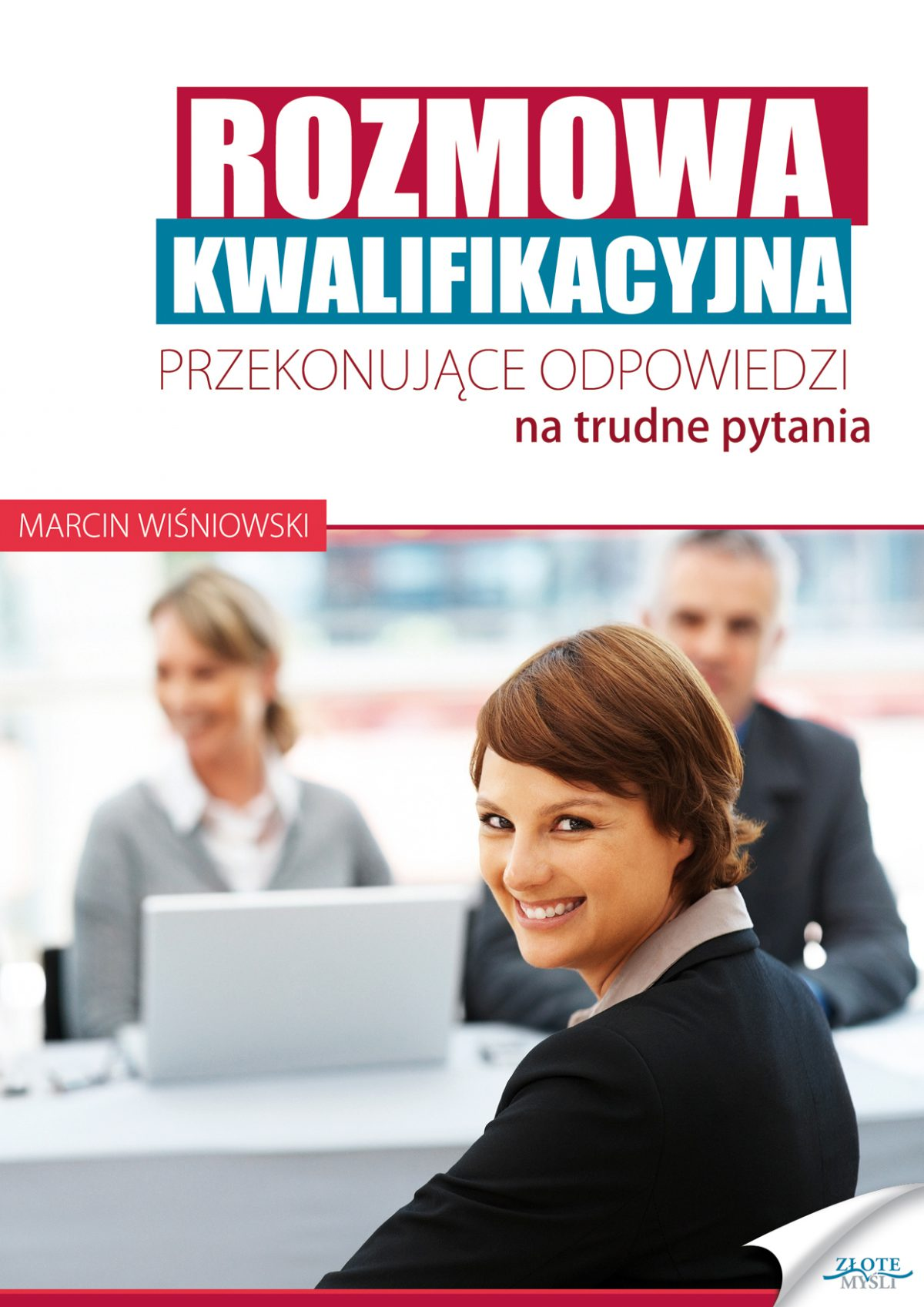 Rozmowa kwalifikacyjna - Ebook (Książka PDF) do pobrania w formacie PDF