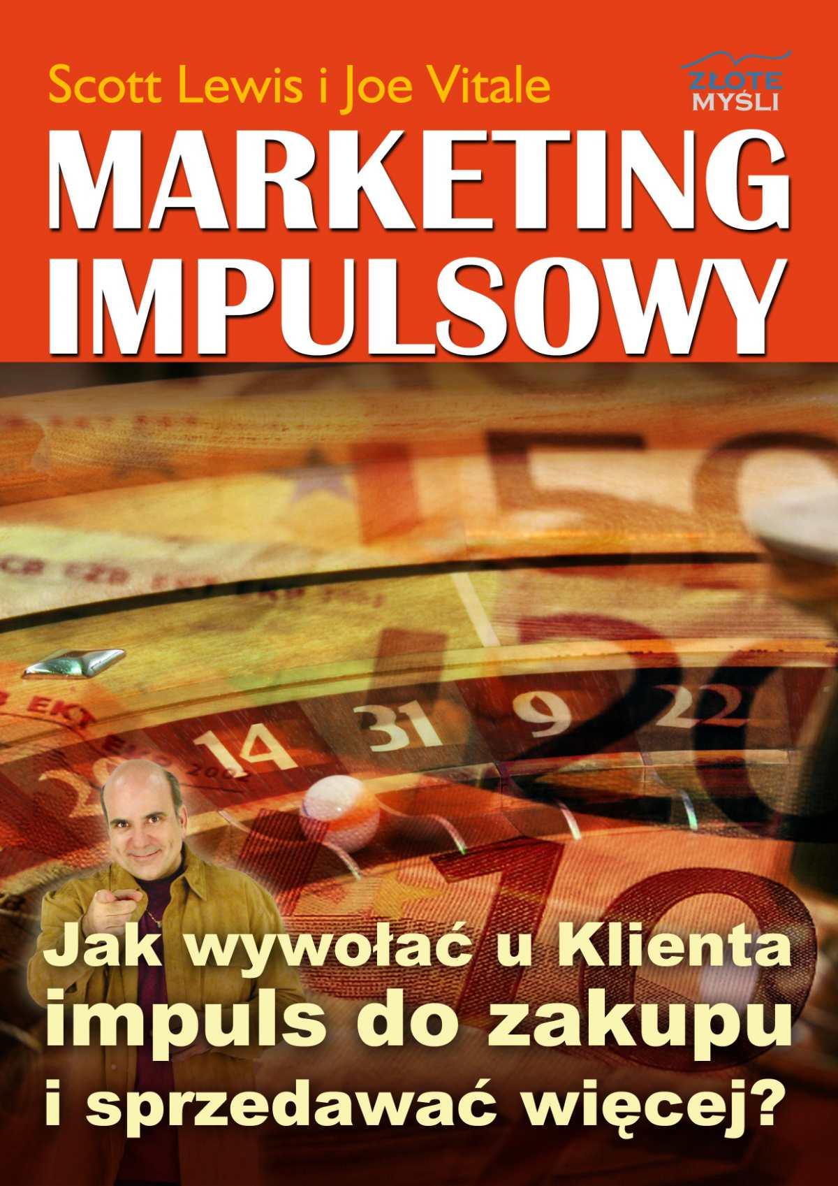 Marketing impulsowy - Ebook (Książka PDF) do pobrania w formacie PDF
