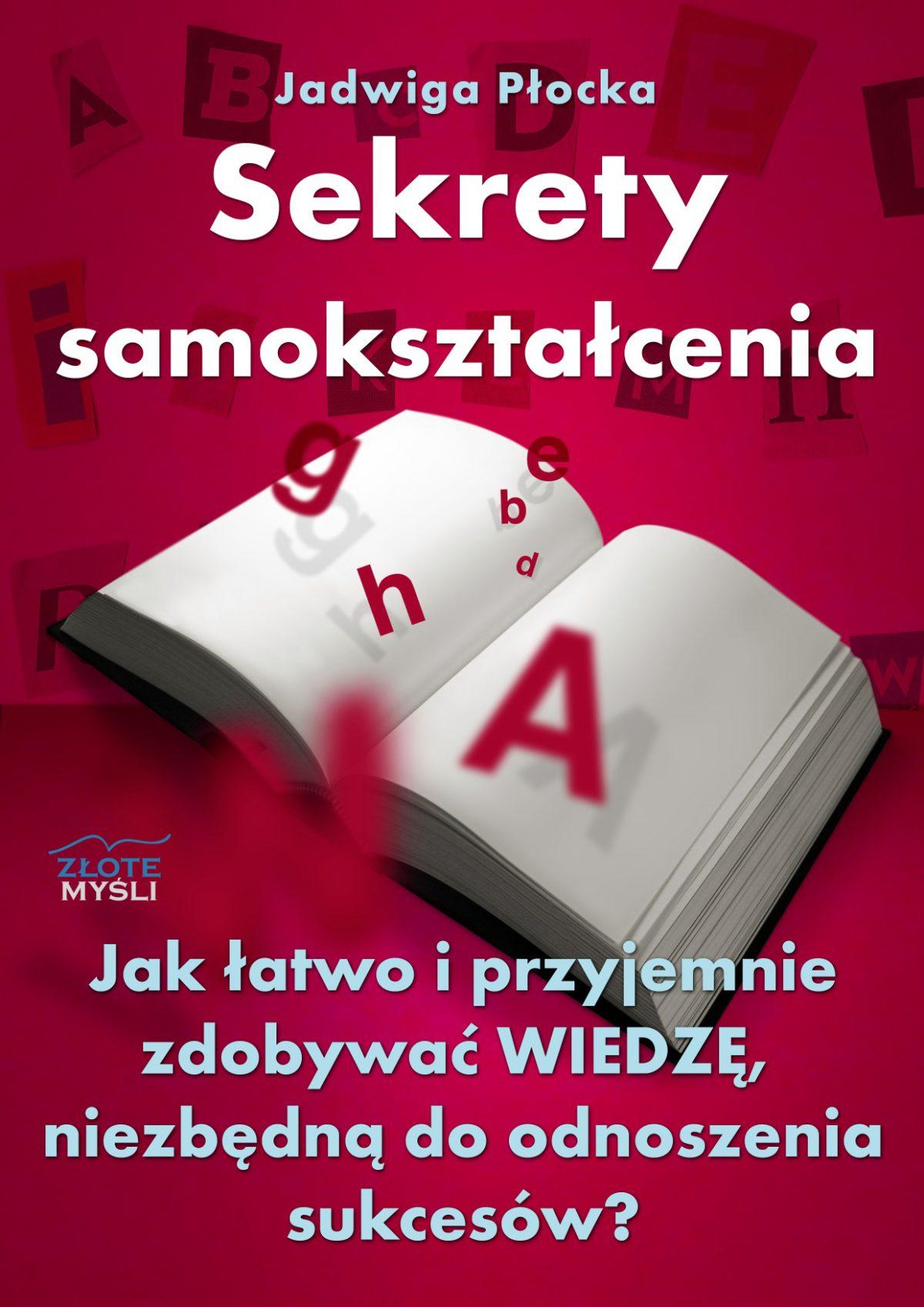 Sekrety samokształcenia - Ebook (Książka PDF) do pobrania w formacie PDF
