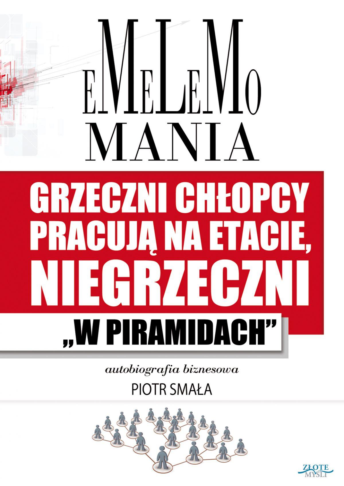Emelemomania - Ebook (Książka PDF) do pobrania w formacie PDF