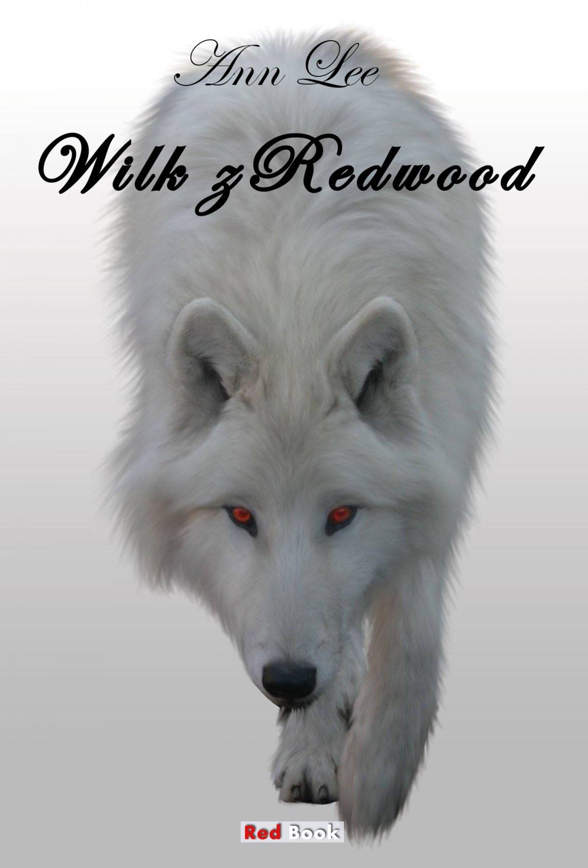 Wilk z Redwood - Ebook (Książka EPUB) do pobrania w formacie EPUB