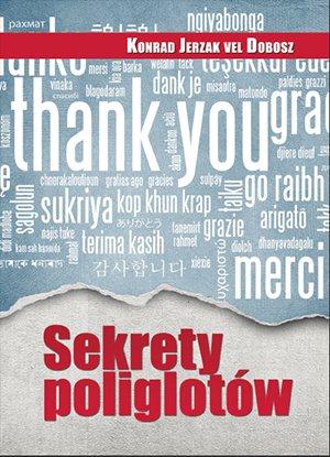 Sekrety poliglotów - Ebook (Książka na Kindle) do pobrania w formacie MOBI