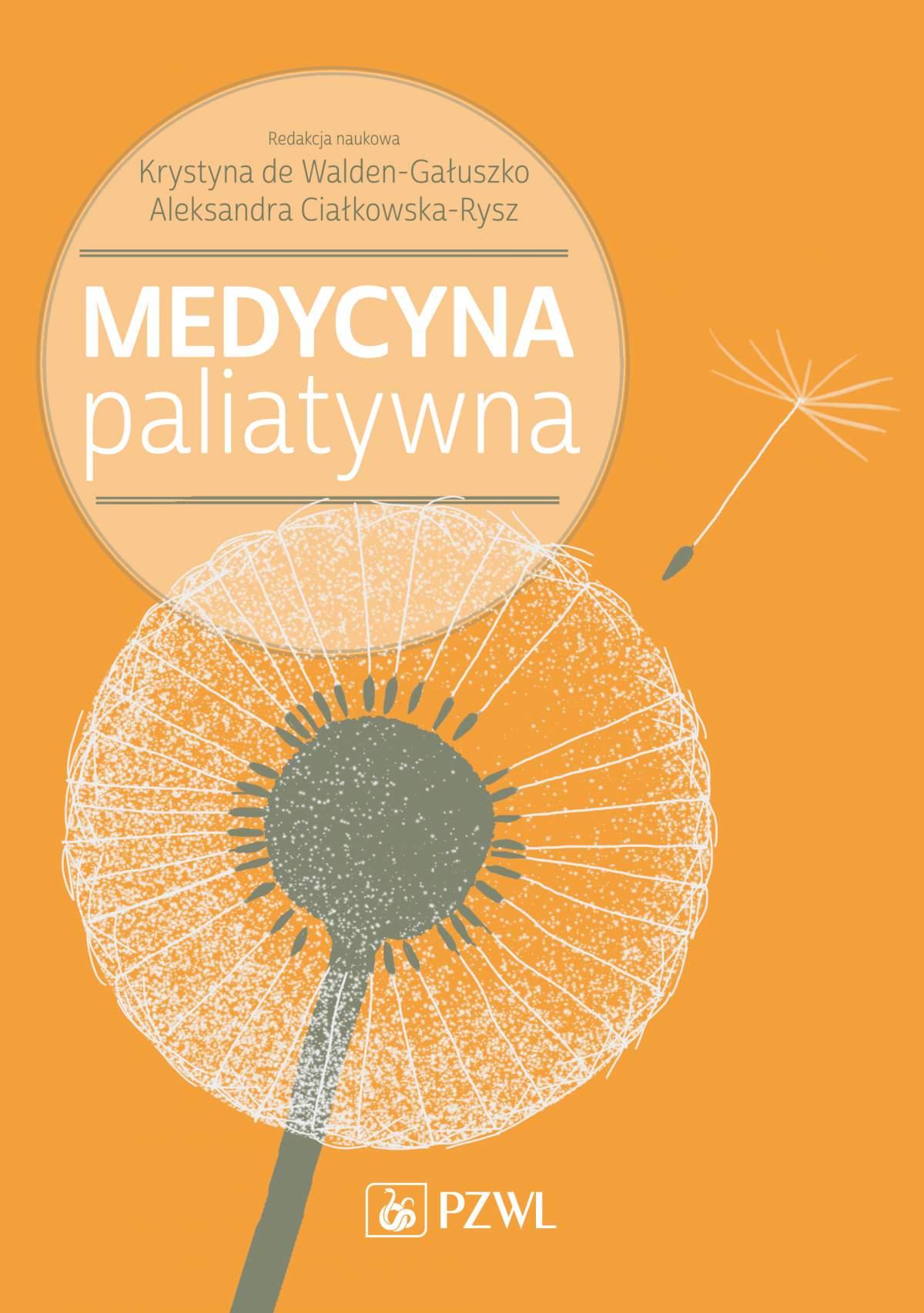 Medycyna paliatywna - Ebook (Książka na Kindle) do pobrania w formacie MOBI