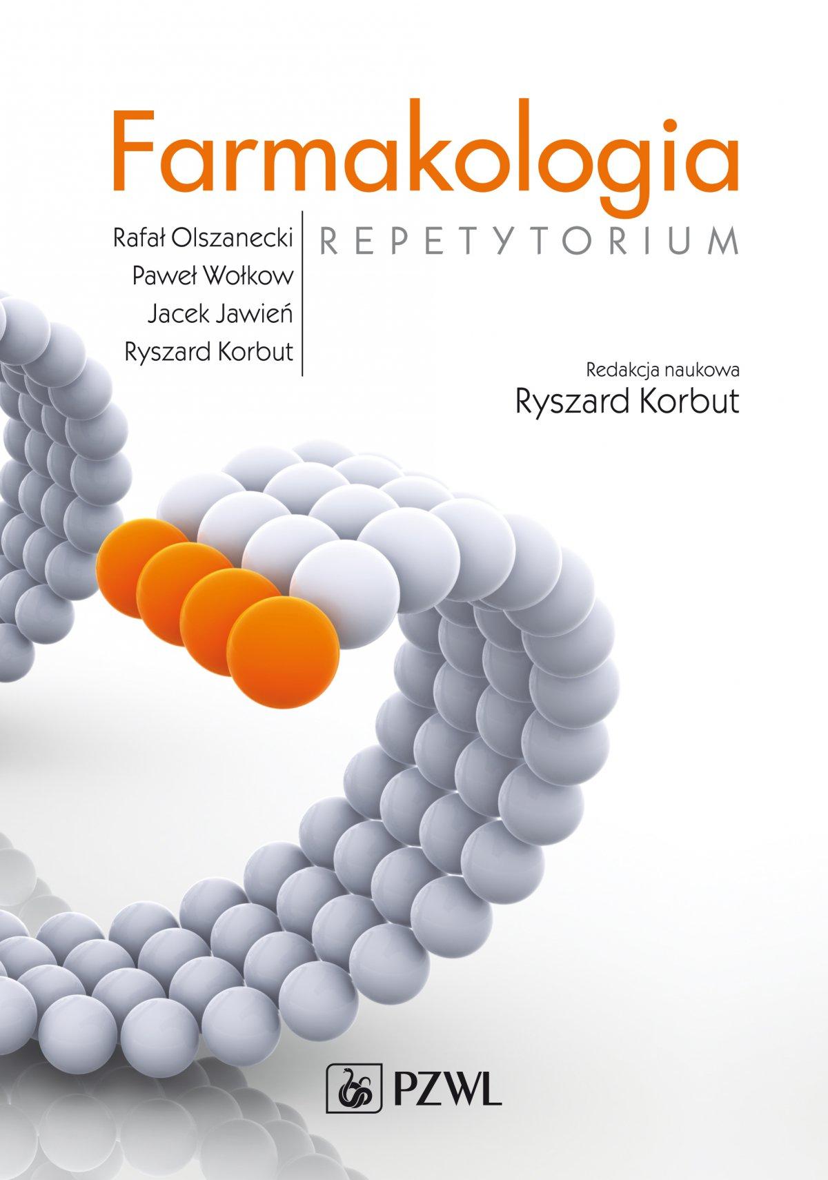 Farmakologia. Repetytorium - Ebook (Książka EPUB) do pobrania w formacie EPUB