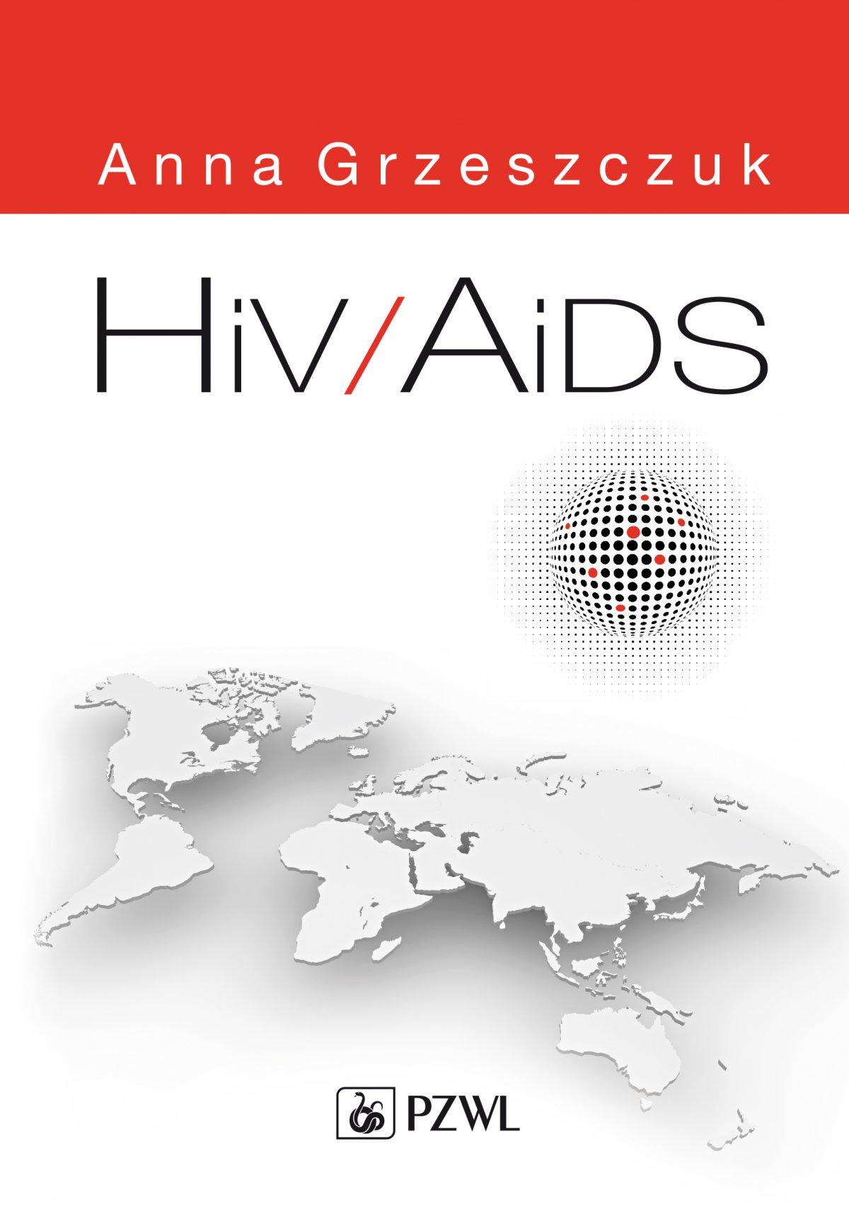 HIV/AIDS - Ebook (Książka EPUB) do pobrania w formacie EPUB