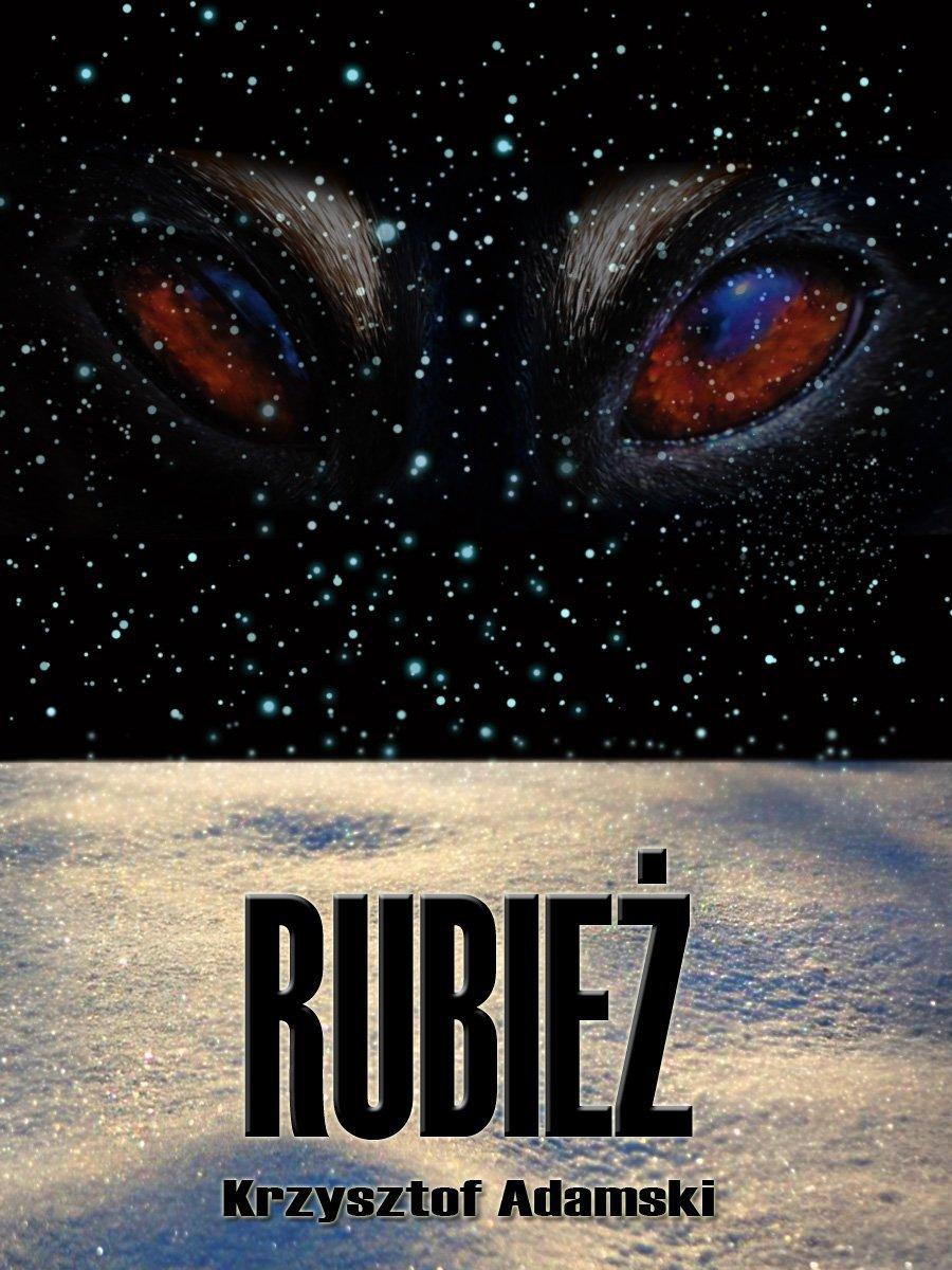 Rubież - Ebook (Książka PDF) do pobrania w formacie PDF