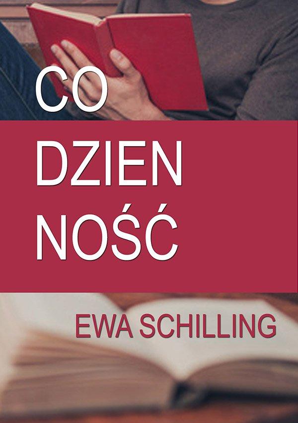 Codzienność - Ebook (Książka na Kindle) do pobrania w formacie MOBI