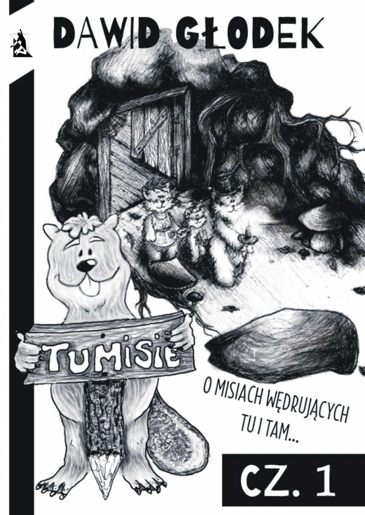 Tumisie. O misiach wędrujących Tu i tam - Ebook (Książka na Kindle) do pobrania w formacie MOBI