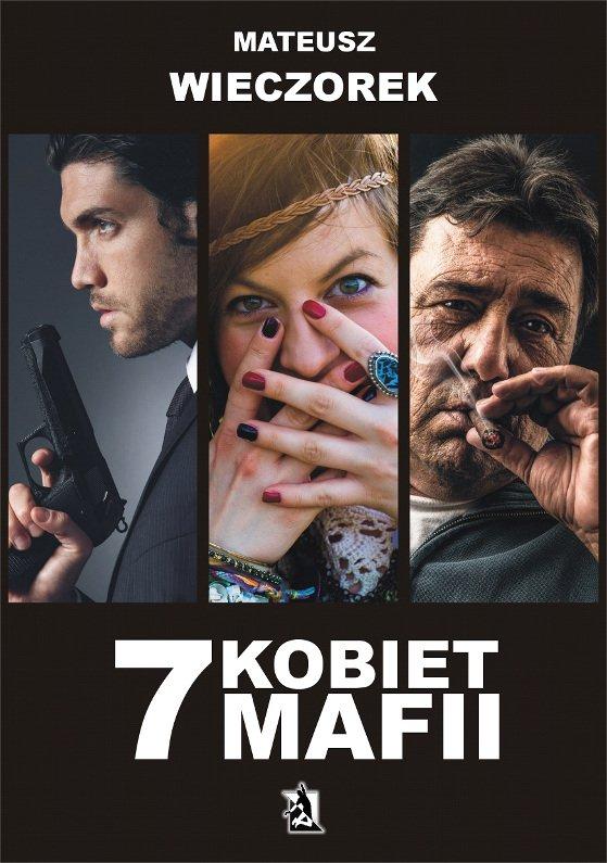 7 kobiet mafii - Ebook (Książka EPUB) do pobrania w formacie EPUB