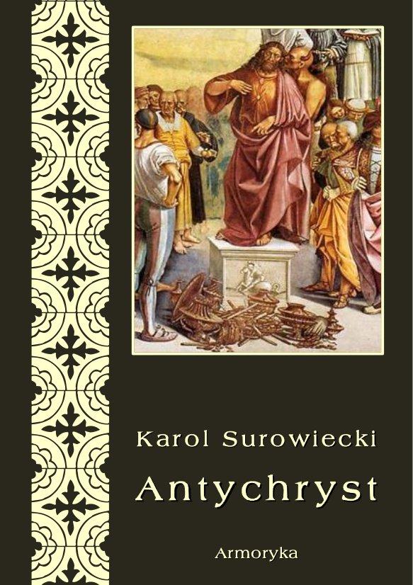 Antychryst - Ebook (Książka PDF) do pobrania w formacie PDF