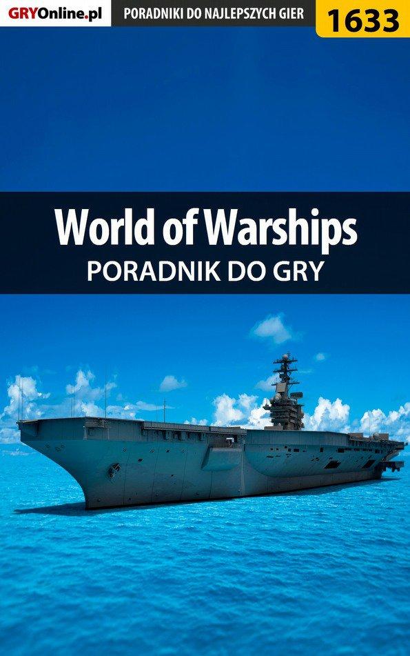 World of Warships - poradnik do gry - Ebook (Książka EPUB) do pobrania w formacie EPUB