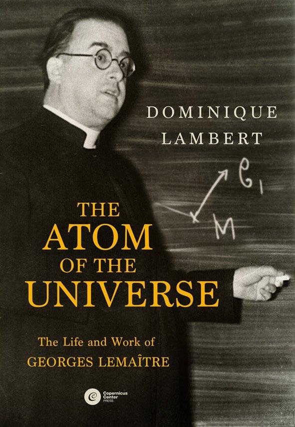 The Atom of the Universe - Ebook (Książka na Kindle) do pobrania w formacie MOBI