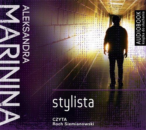 Stylista - Audiobook (Książka audio MP3) do pobrania w całości w archiwum ZIP
