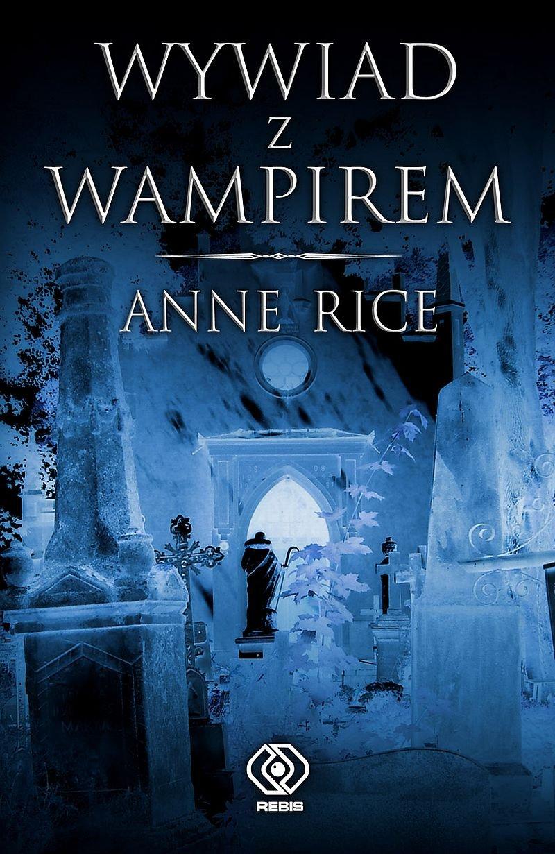 Wywiad z wampirem - Ebook (Książka na Kindle) do pobrania w formacie MOBI