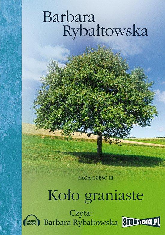 Koło graniaste - Audiobook (Książka audio MP3) do pobrania w całości w archiwum ZIP