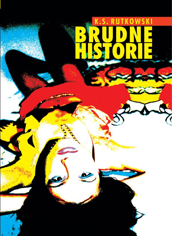 Brudne historie - Ebook (Książka na Kindle) do pobrania w formacie MOBI