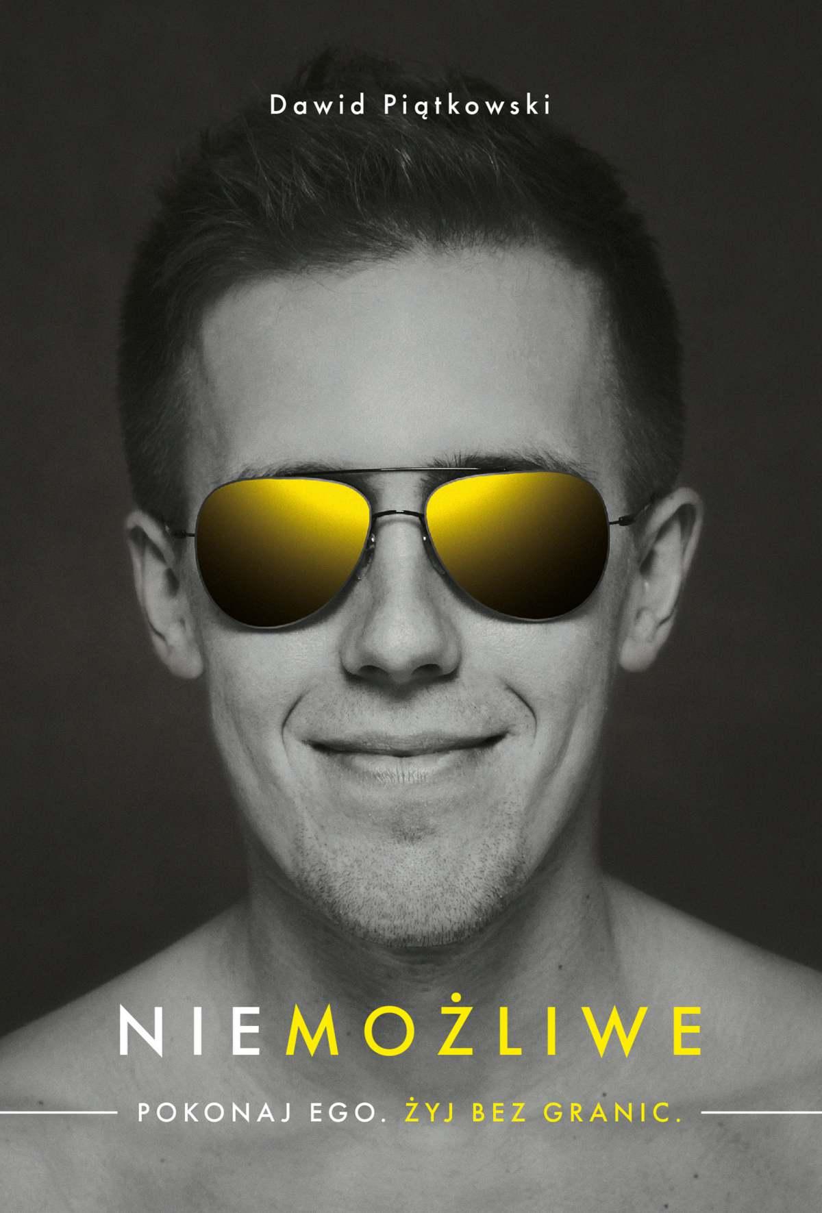 Niemożlliwe - Ebook (Książka EPUB) do pobrania w formacie EPUB
