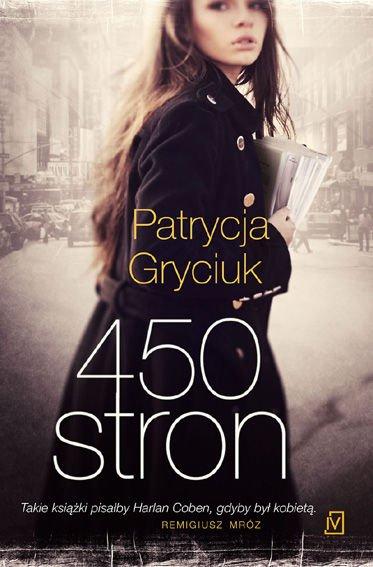 450 stron - Ebook (Książka na Kindle) do pobrania w formacie MOBI