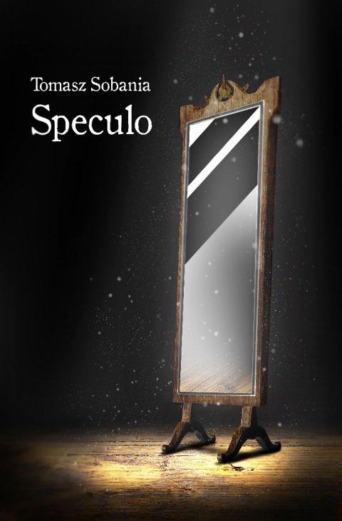 Speculo - Ebook (Książka na Kindle) do pobrania w formacie MOBI