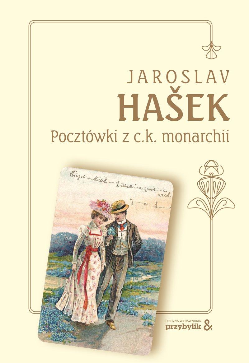 Pocztówki z c.k. monarchii - Ebook (Książka EPUB) do pobrania w formacie EPUB