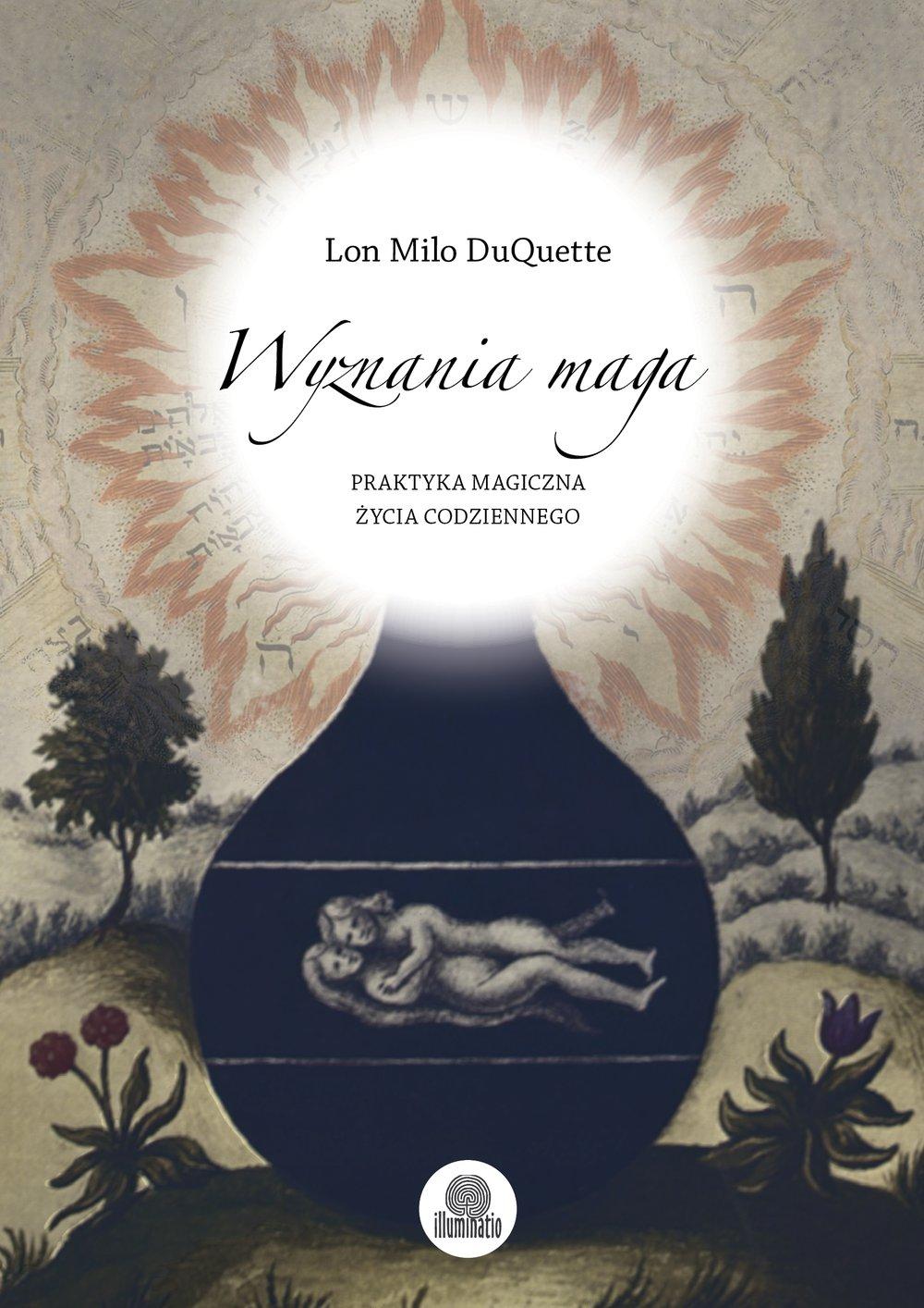 Wyznania maga. Praktyka magiczna życia codziennego - Ebook (Książka na Kindle) do pobrania w formacie MOBI