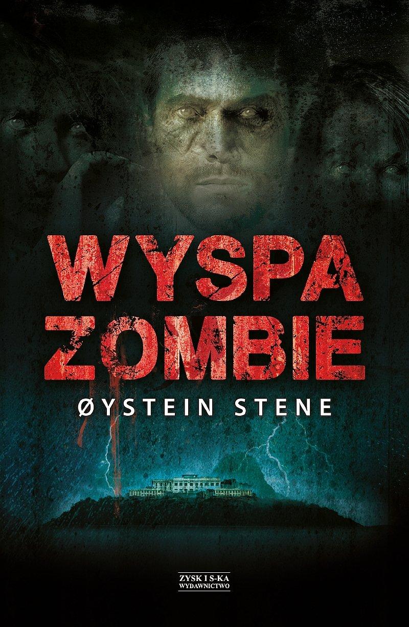 Wyspa zombie - Ebook (Książka EPUB) do pobrania w formacie EPUB
