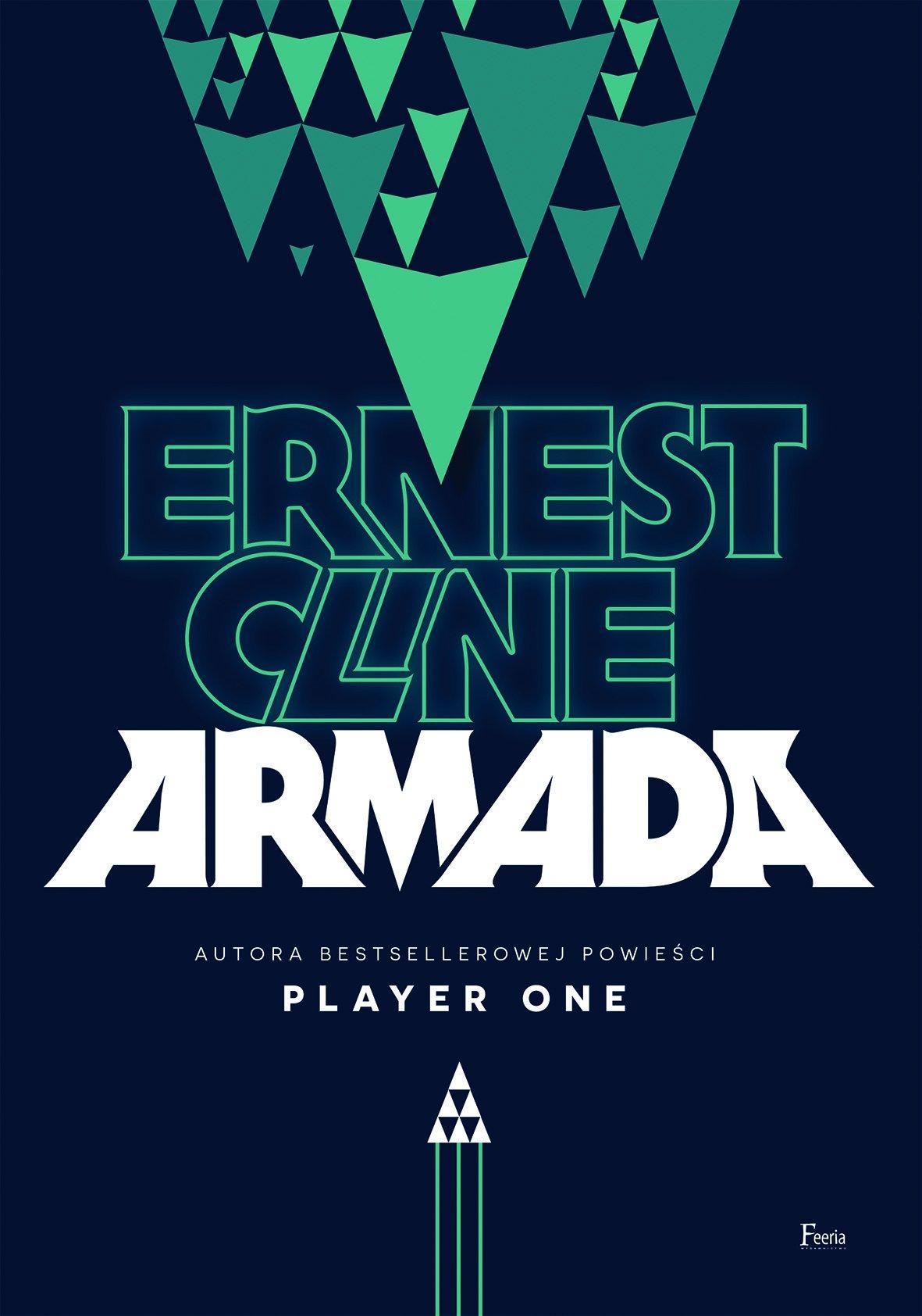 Armada - Ebook (Książka EPUB) do pobrania w formacie EPUB