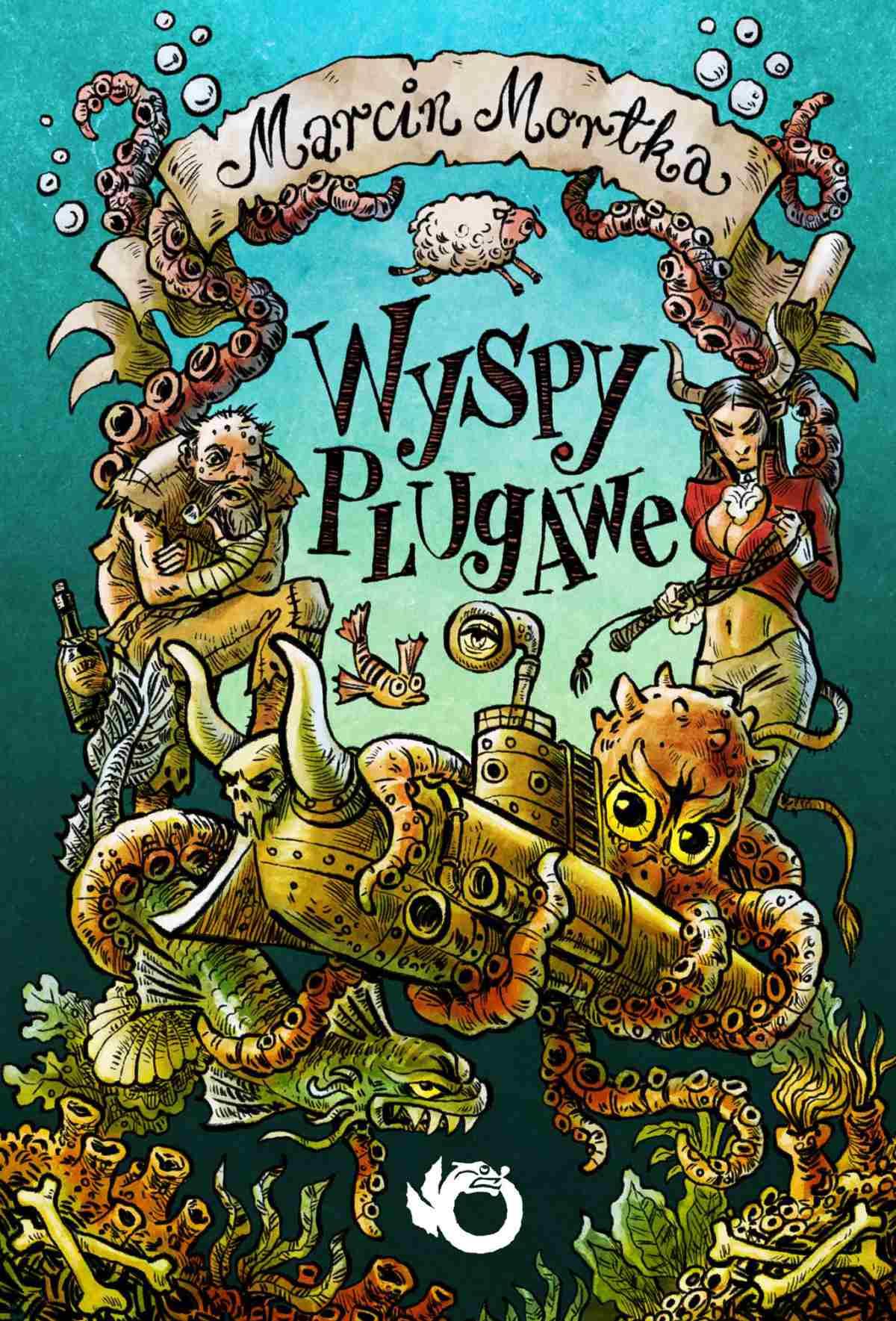 Wyspy Plugawe - Ebook (Książka EPUB) do pobrania w formacie EPUB