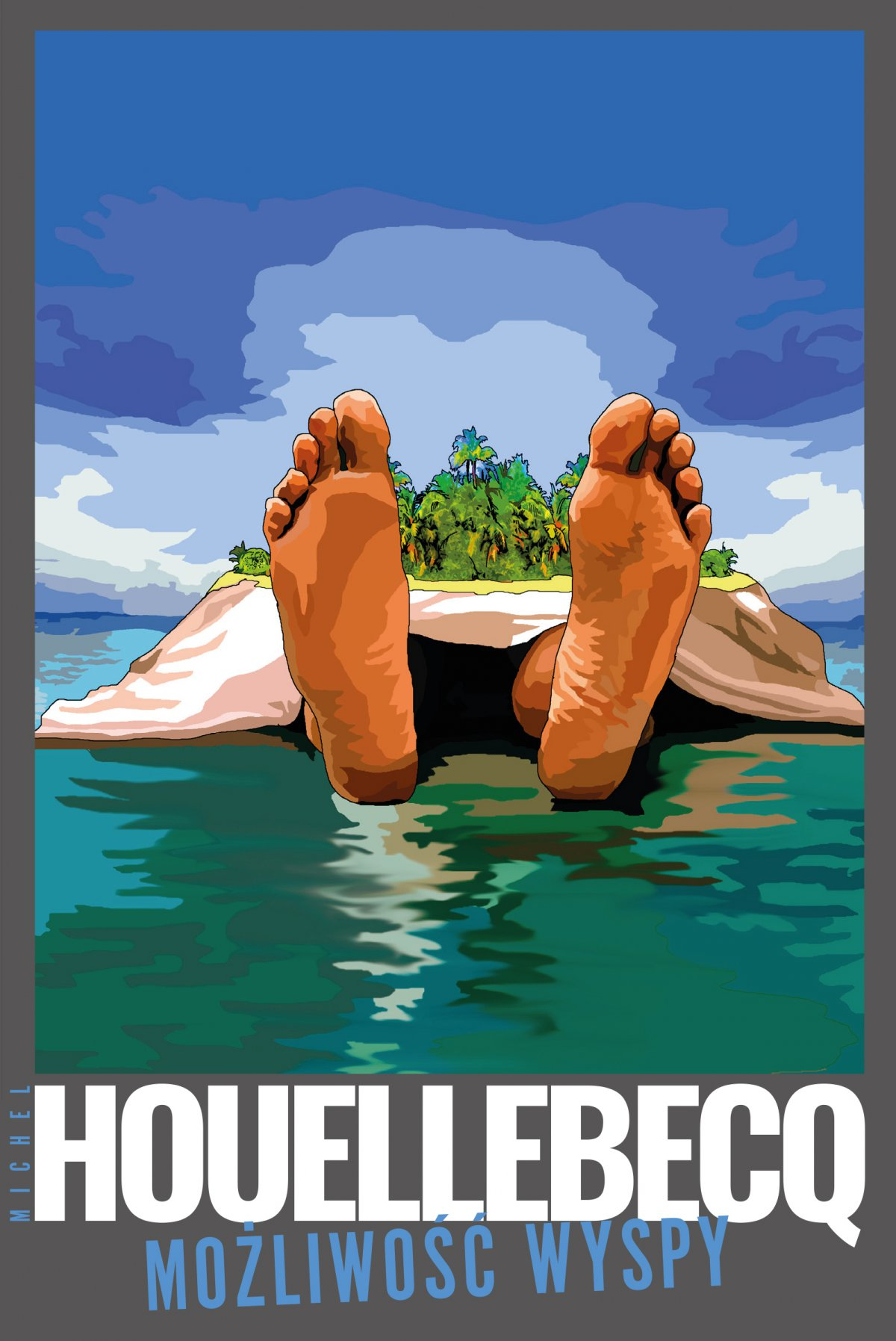 Możliwość wyspy - Ebook (Książka na Kindle) do pobrania w formacie MOBI