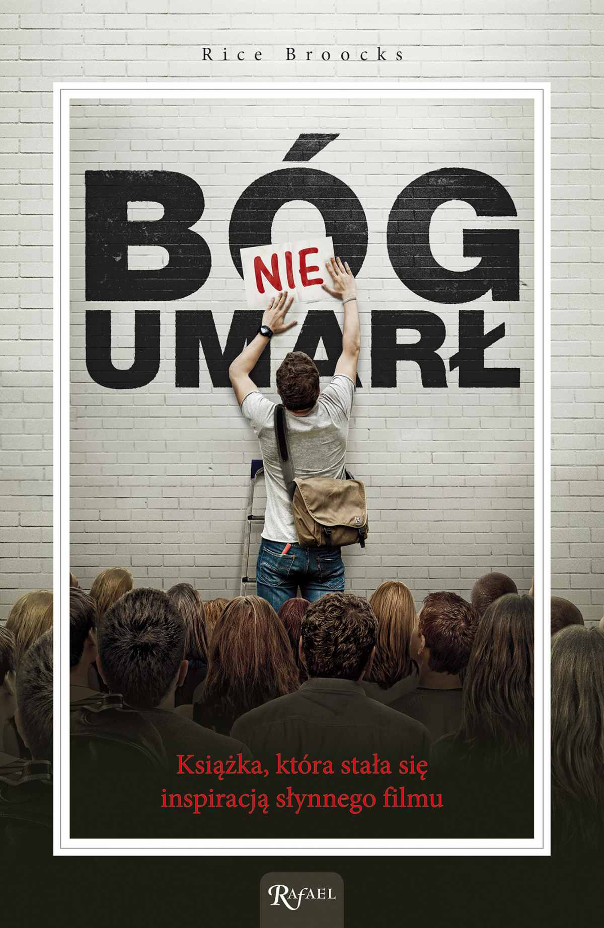 Bóg nie umarł - Ebook (Książka na Kindle) do pobrania w formacie MOBI