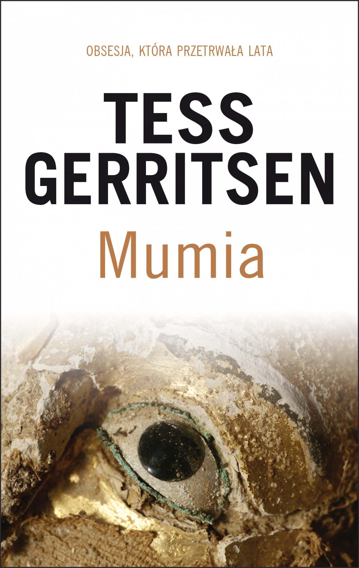 Mumia - Ebook (Książka na Kindle) do pobrania w formacie MOBI