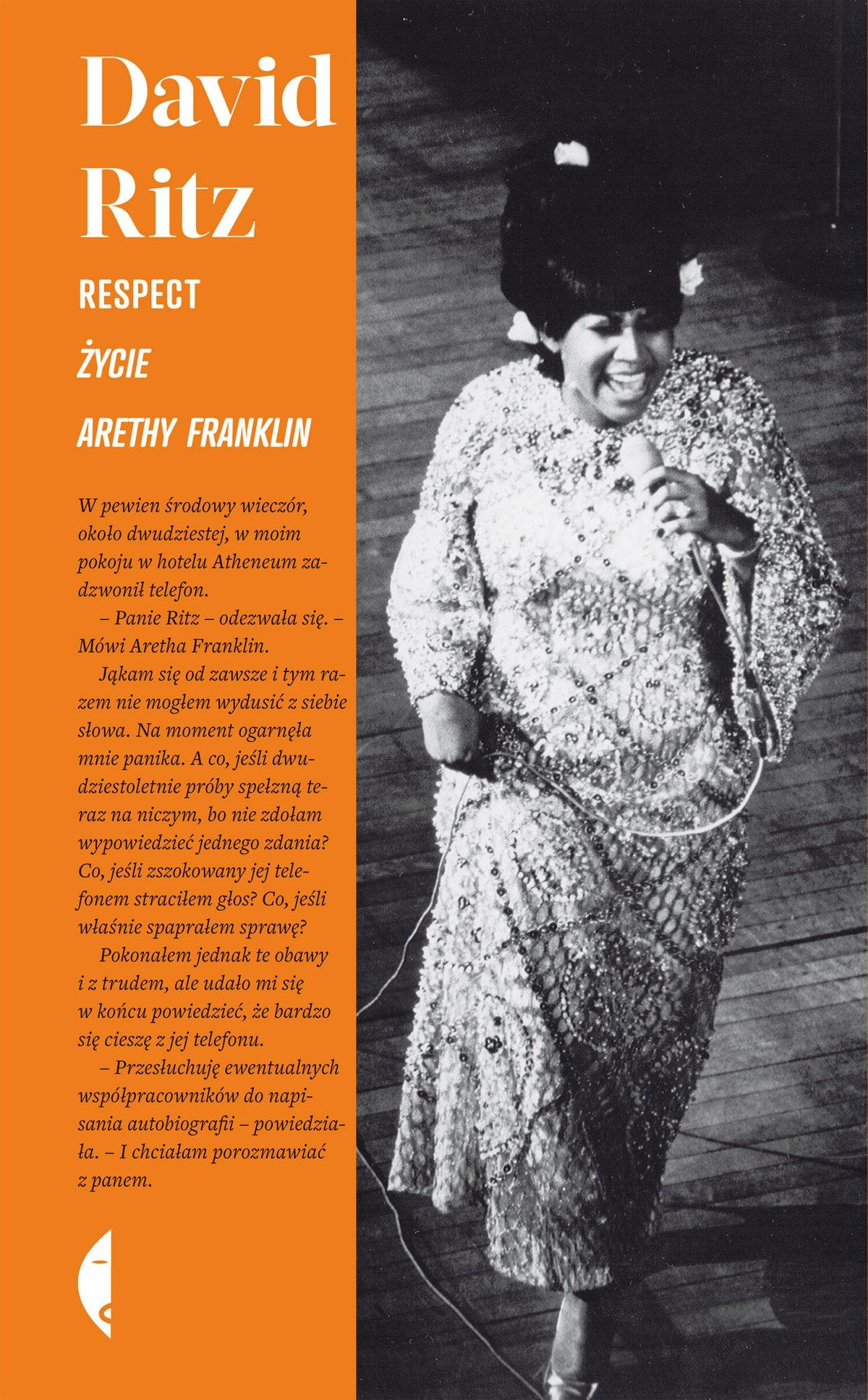 Respect - Ebook (Książka EPUB) do pobrania w formacie EPUB