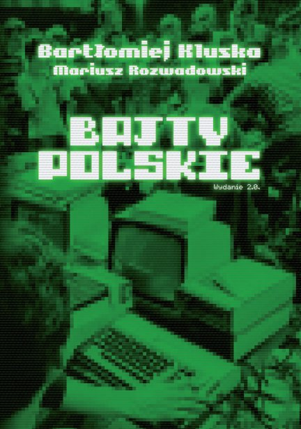 Bajty polskie - Ebook (Książka na Kindle) do pobrania w formacie MOBI