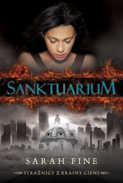 Sanktuarium - Ebook (Książka na Kindle) do pobrania w formacie MOBI