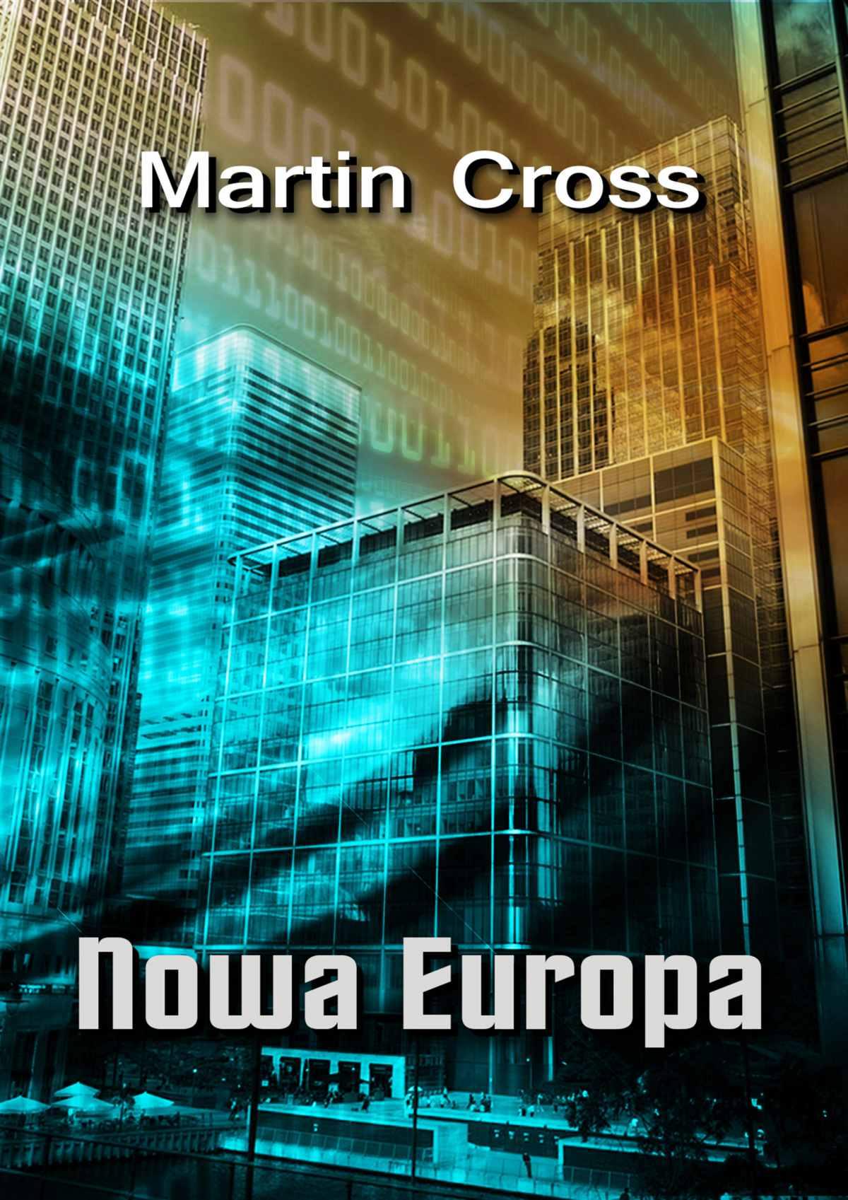 Nowa Europa - Ebook (Książka EPUB) do pobrania w formacie EPUB