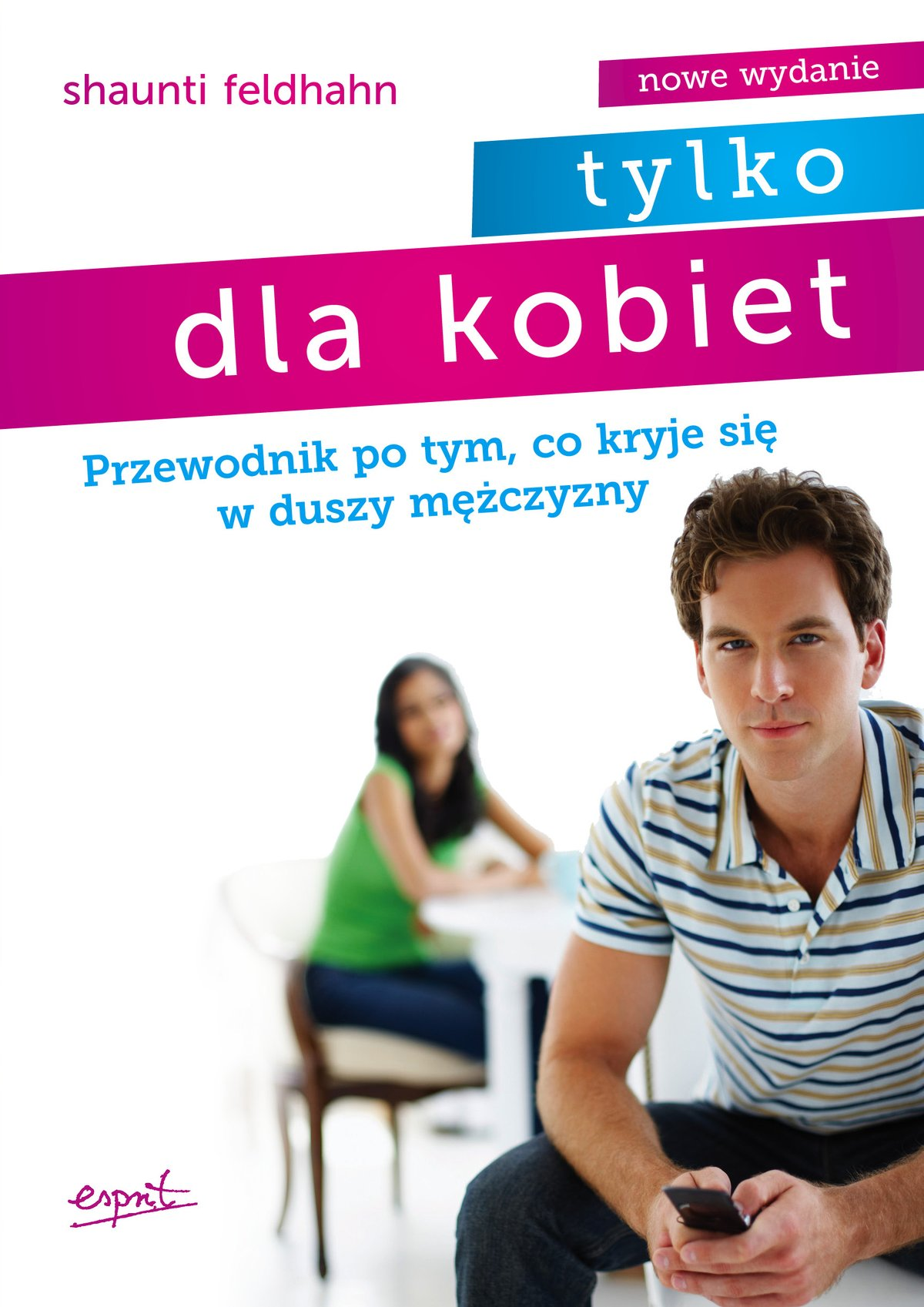 Tylko dla kobiet - Ebook (Książka na Kindle) do pobrania w formacie MOBI