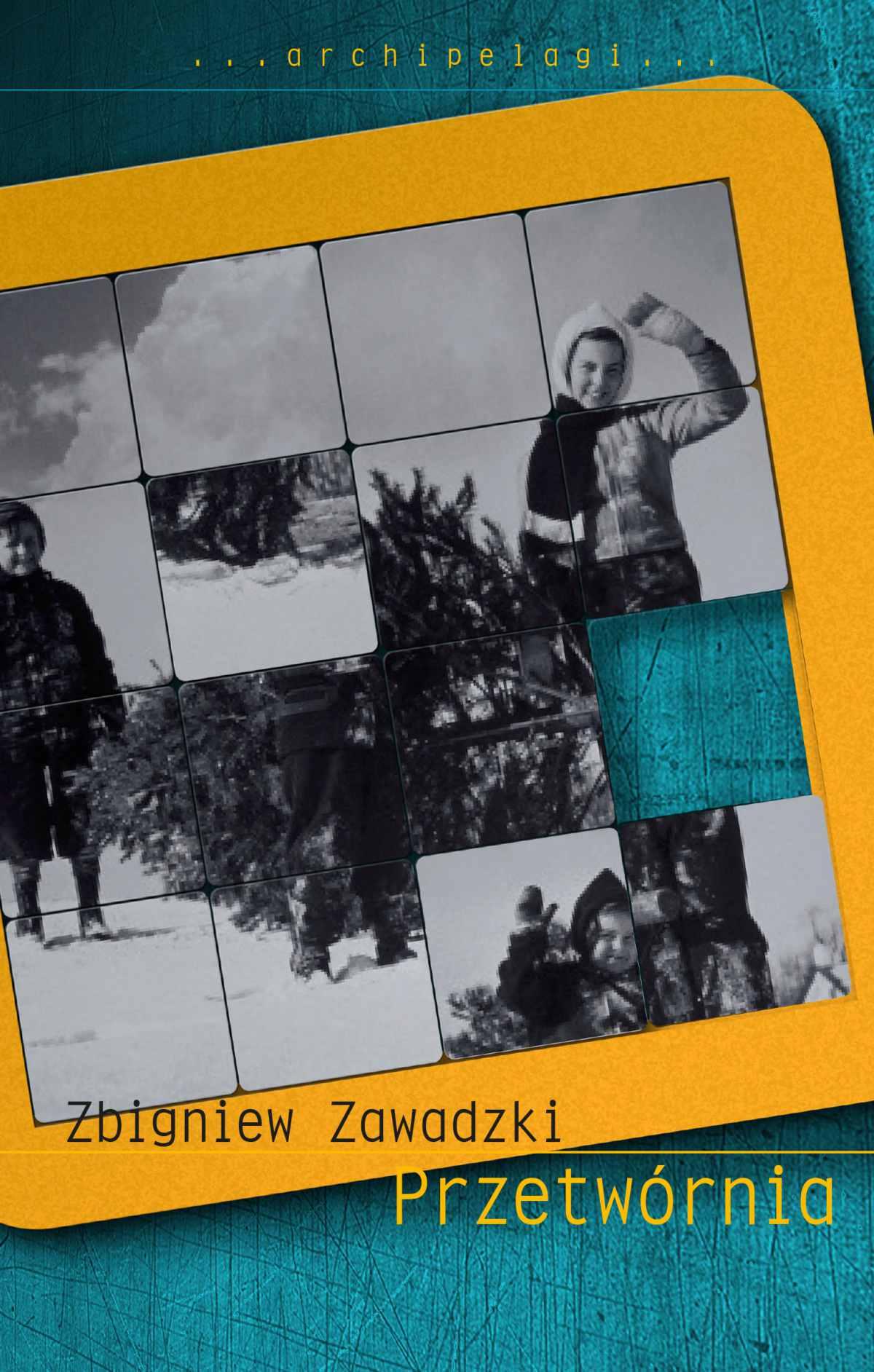 Przetwórnia - Ebook (Książka na Kindle) do pobrania w formacie MOBI