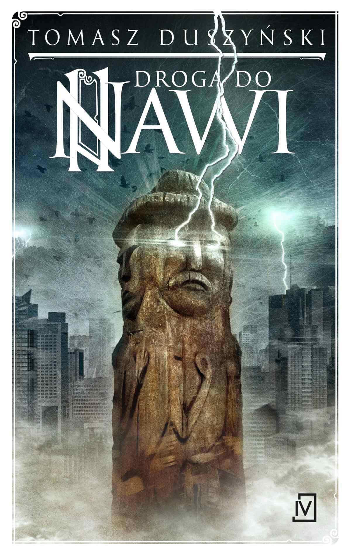 Droga do Nawi - Ebook (Książka EPUB) do pobrania w formacie EPUB