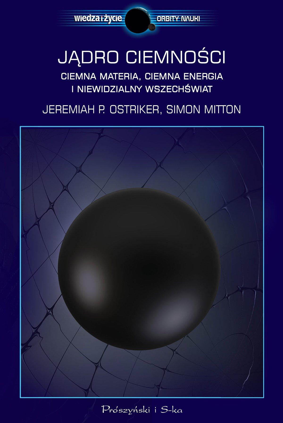 Jadro ciemności - Ebook (Książka na Kindle) do pobrania w formacie MOBI