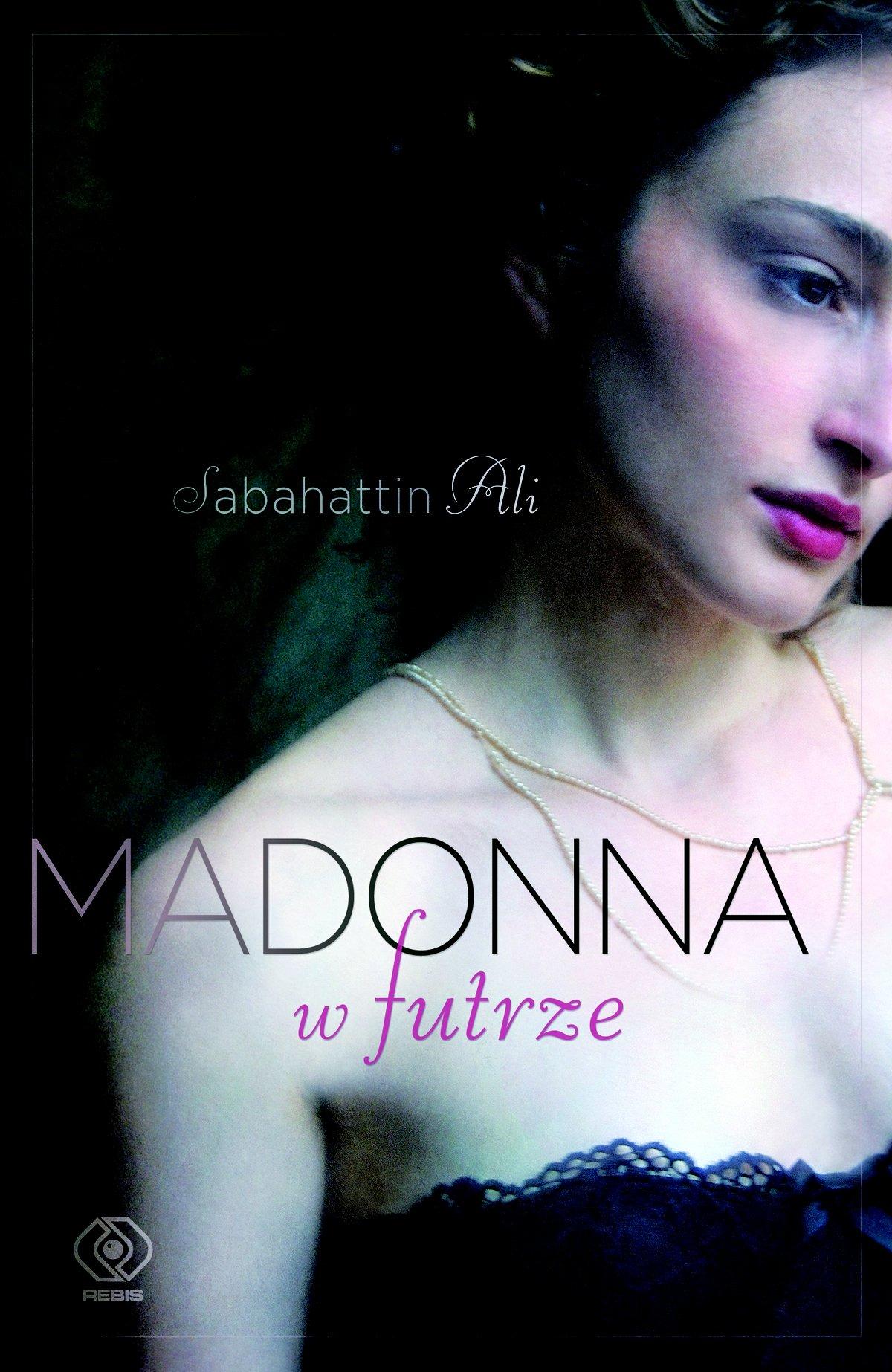 Madonna w futrze - Ebook (Książka na Kindle) do pobrania w formacie MOBI