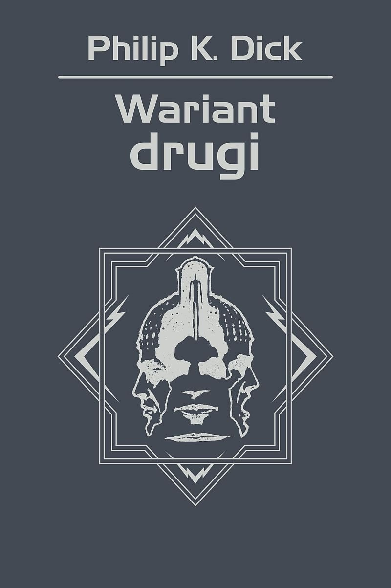 Wariant drugi - Ebook (Książka EPUB) do pobrania w formacie EPUB
