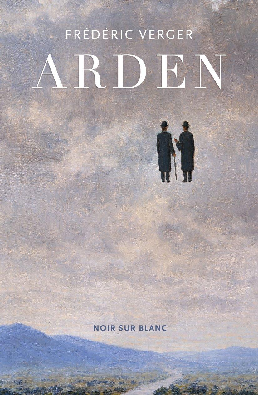 Arden - Ebook (Książka EPUB) do pobrania w formacie EPUB