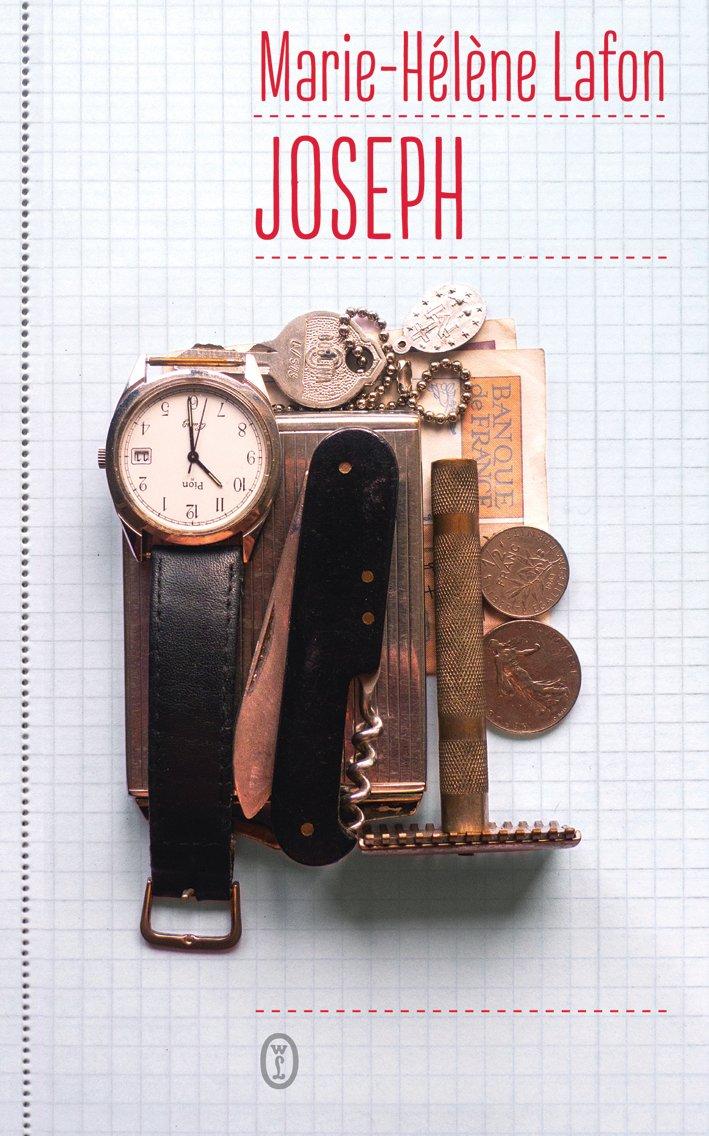 Joseph - Ebook (Książka na Kindle) do pobrania w formacie MOBI