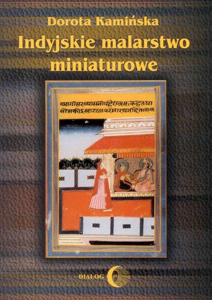 Indyjskie malarstwo miniaturowe - Ebook (Książka na Kindle) do pobrania w formacie MOBI